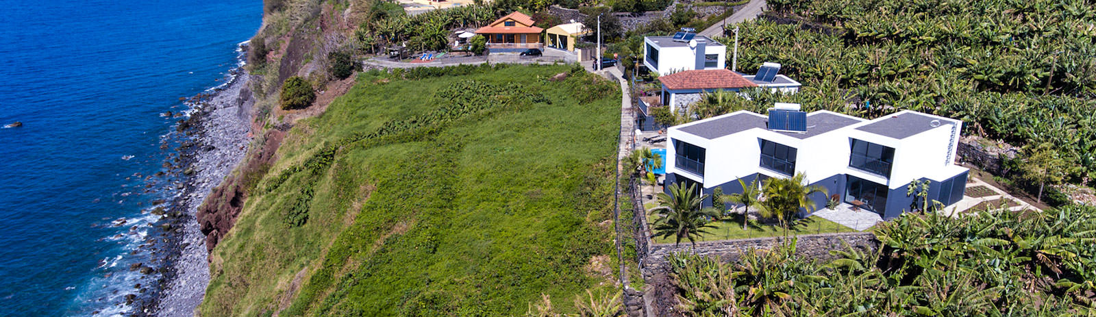 self catering madeira